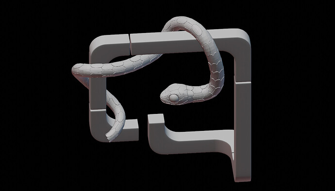 SnakeII_47a