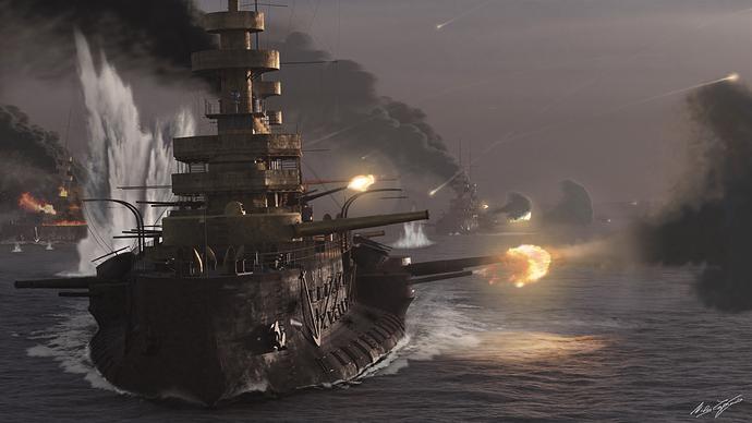 Pre_Dreanought_Battle_Wallpaper