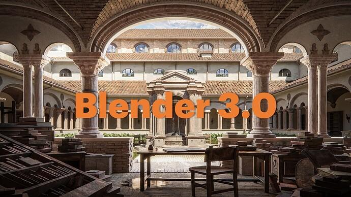 Blender30