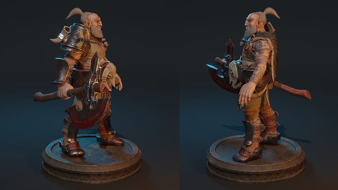 VikingWarlord_Sides