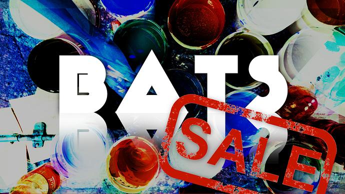 bats_sale