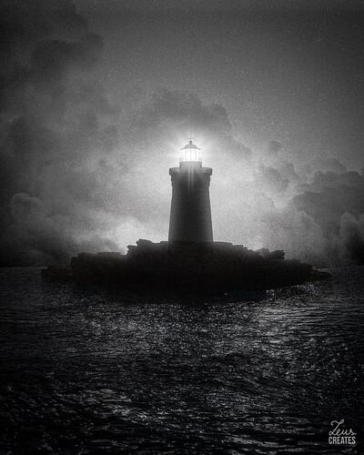 the lighthouse v2