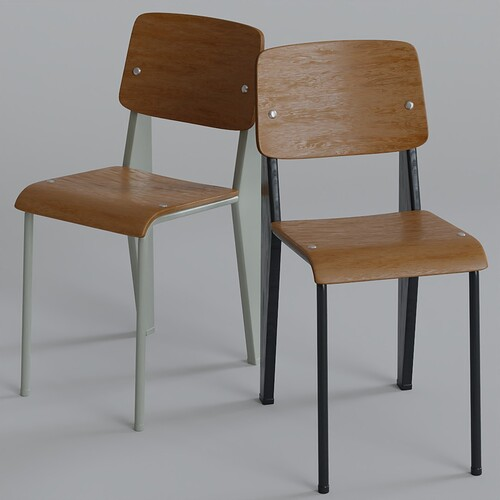 Prouve_Standar_Chair