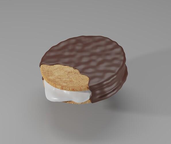 biscuit 10