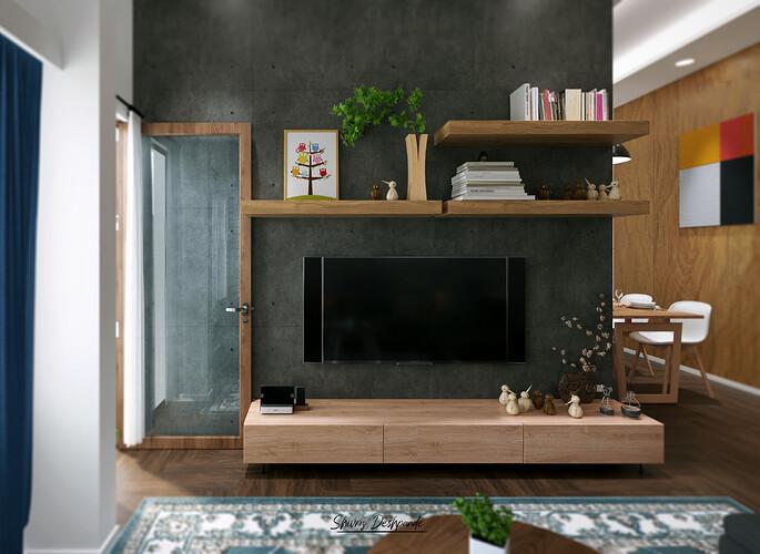 Living Area-01