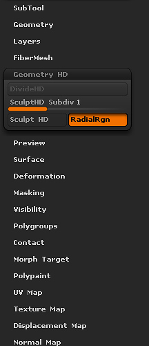 Exporting Normal Maps from Zbrush not working - Other Software