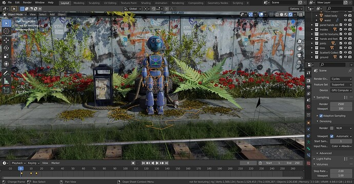robot screen 2