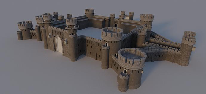 Castle_WIP1
