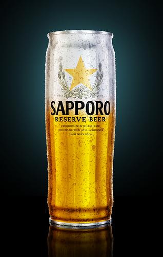 Sapporo Premium 03