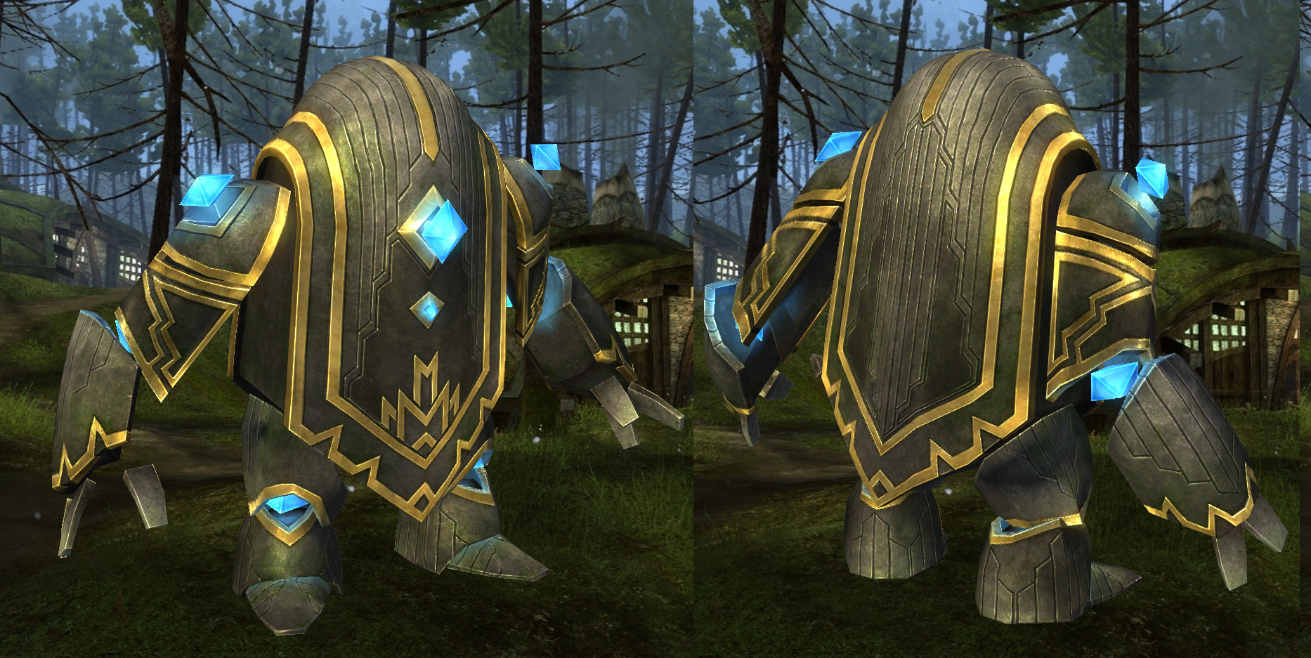 Zojja (Guild Wars 2) - Works in Progress - Blender Artists