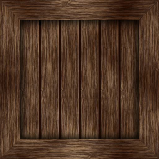 Modeling Aand Texturing A Wooden Crate