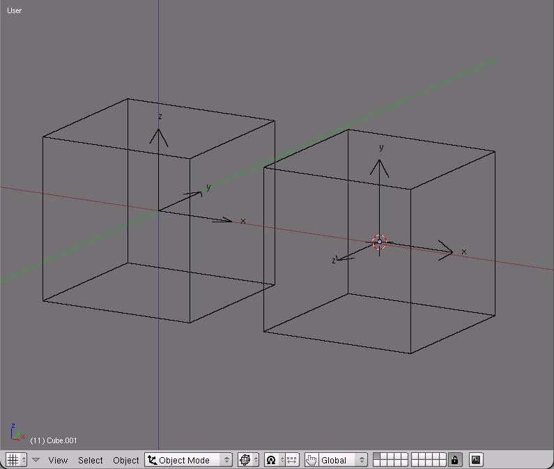 Eye tracking problems - Modeling - Blender Artists Community