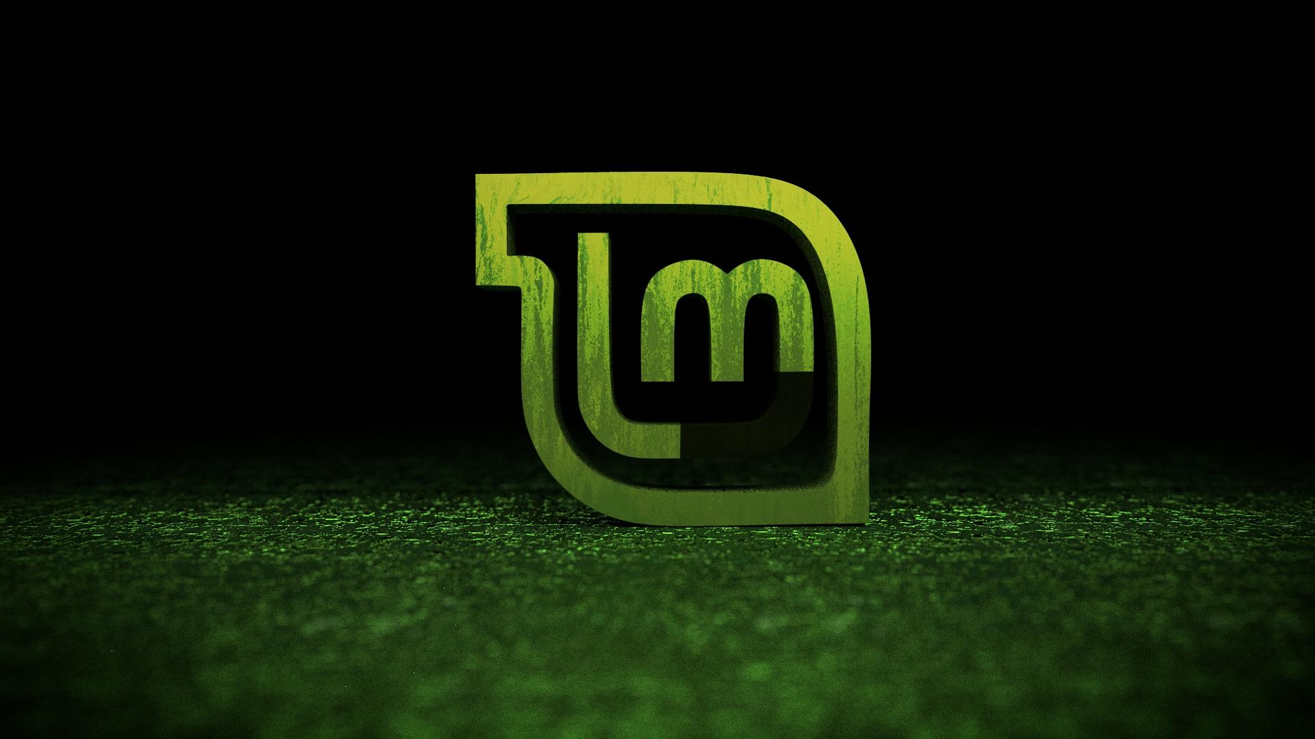 Hasil gambar untuk logo linux mint