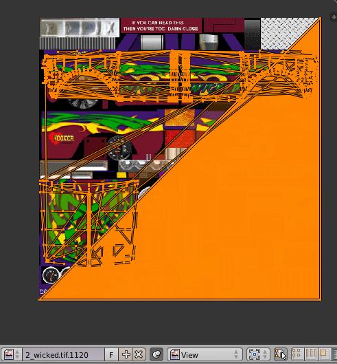 UV texturing in Blender 2 64 9 - Python Support - Blender Artists
