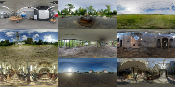 Free HDRI maps, Textures and Sky Backgrounds - Blender and CG