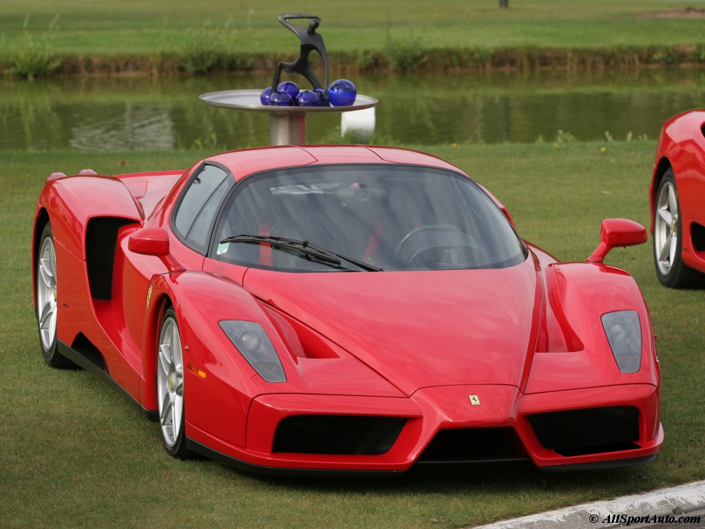 Ferrari Enzo Cycles Please Critique Works In Progress Blender Artists Community
