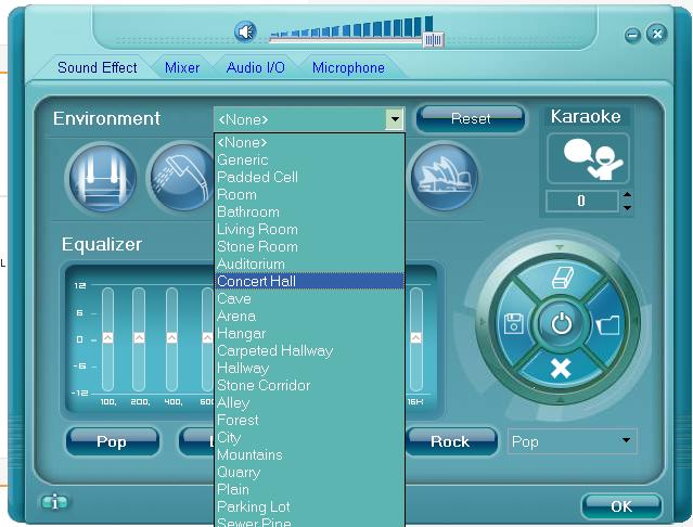 Access Virtual Sound Environments for Windows - Off-topic
