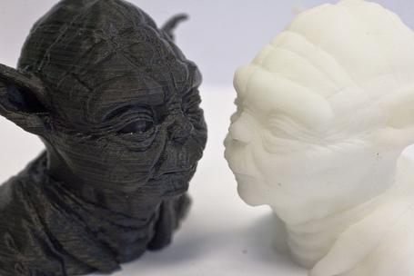 3d printing plastic material