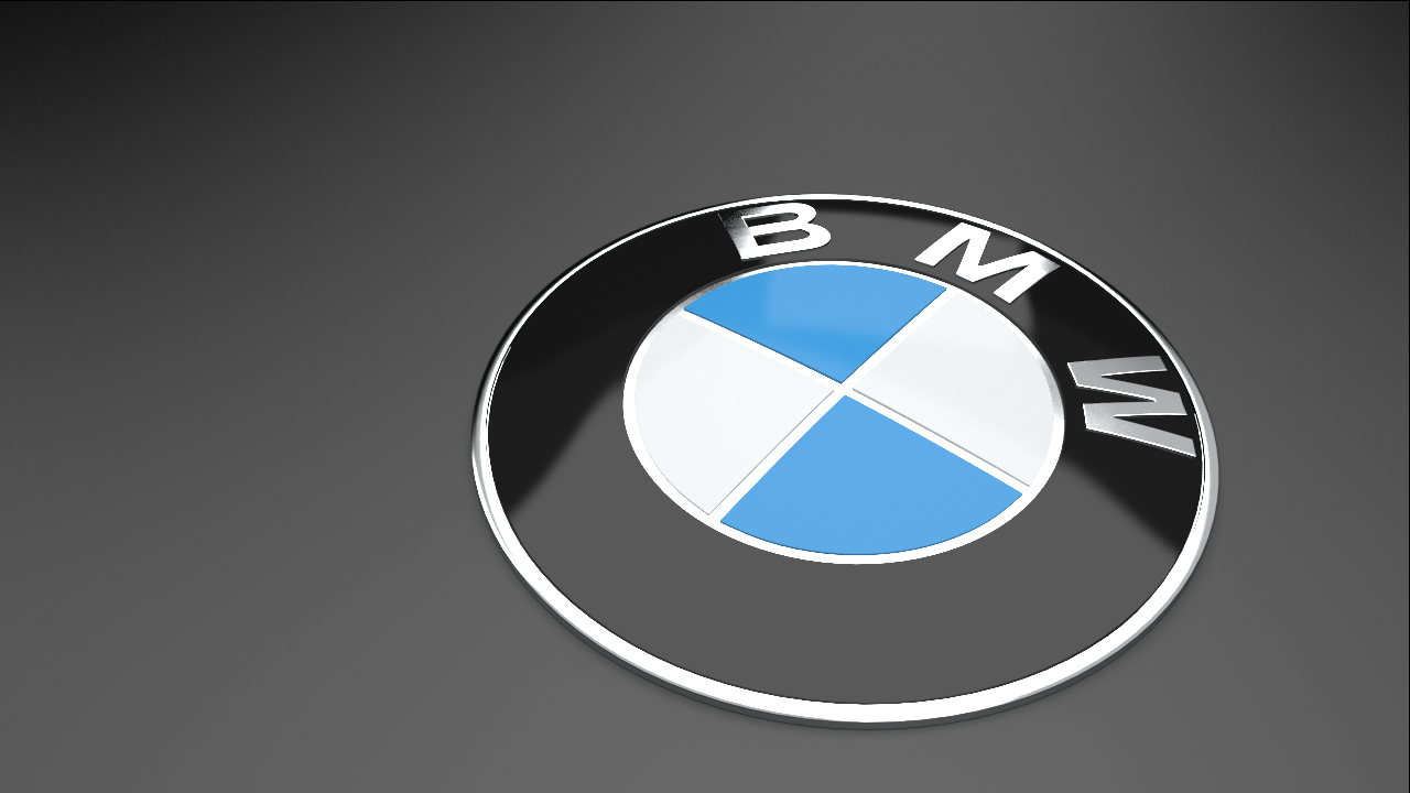 Car Logos Bmw Honda Cycles Works In Progress Blender Artists