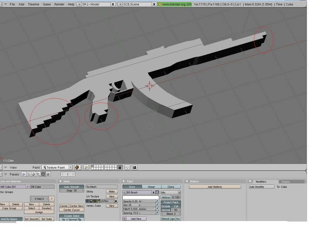 AK47 AK Graphics Textures Geometry t Geometry and