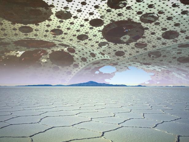 Mandelbulber / Apophysis 7X Fractal creation/rendering
