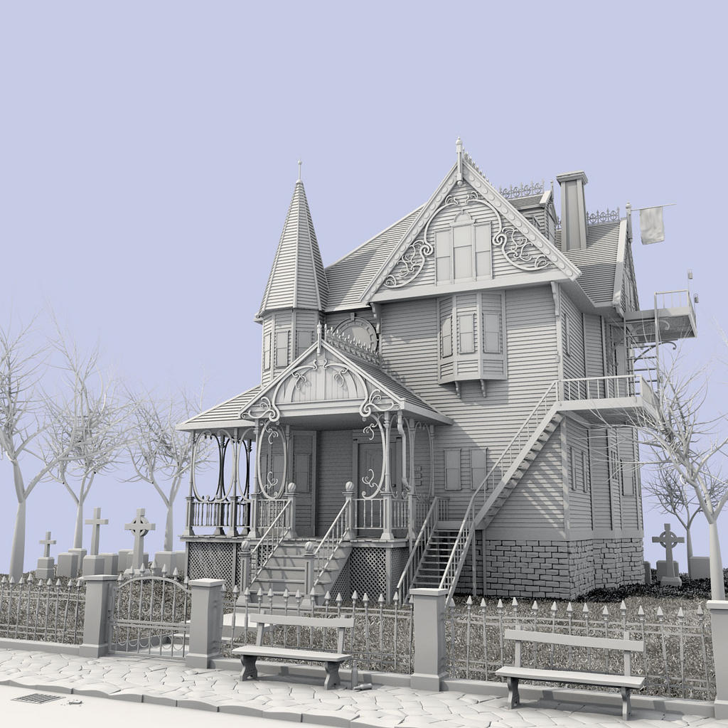 Pink Palace Forum Gallery Blender Artists Community