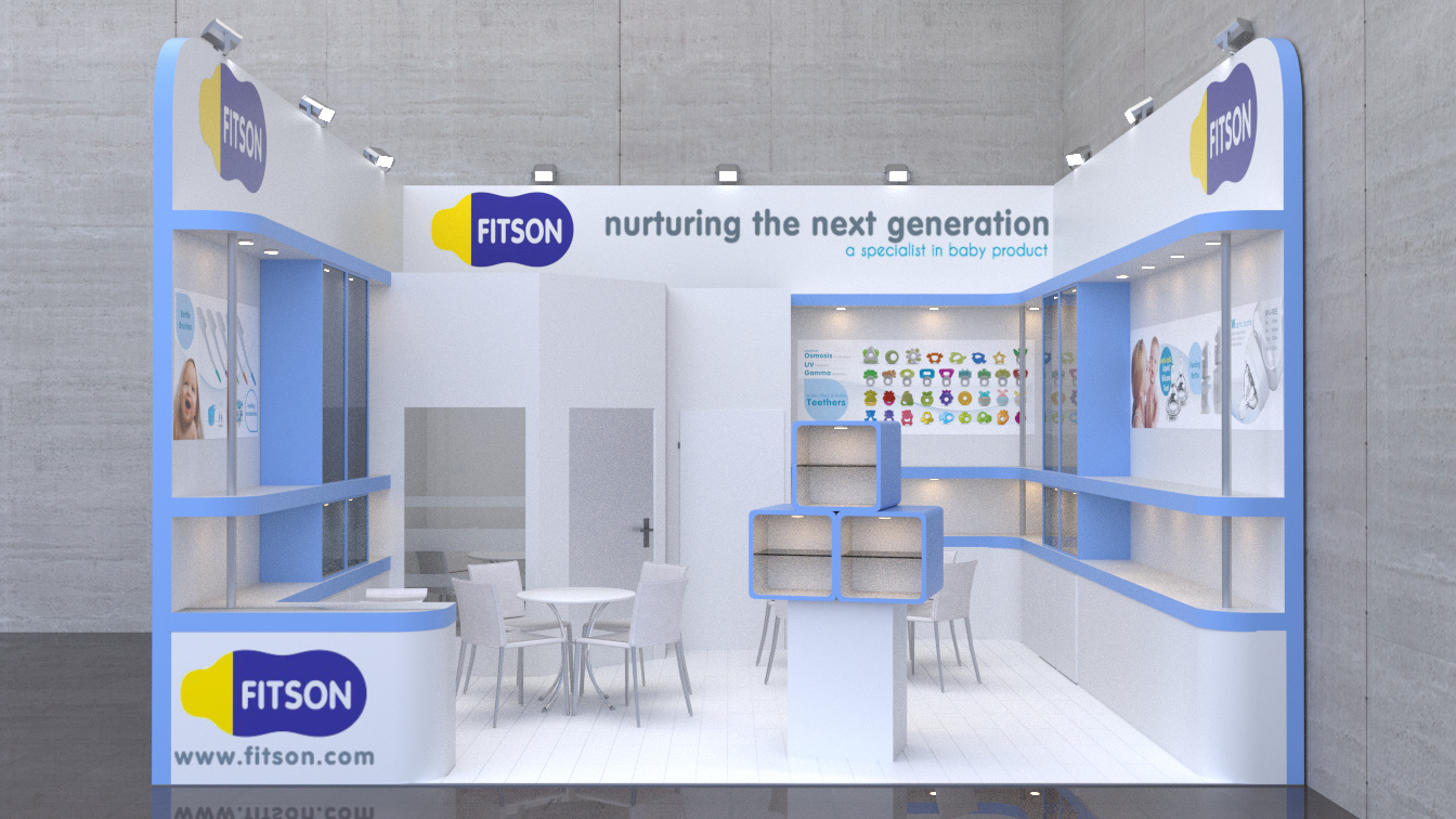 Exhibition Stand Lighting Near Me : Newcom exhibitions ⇒ worldwide stand designer and builder company