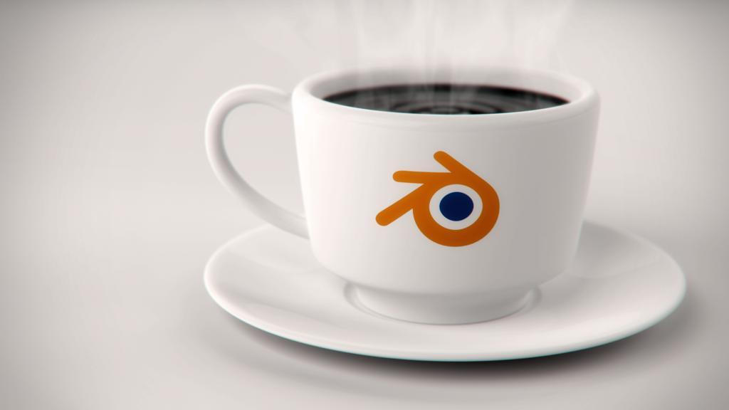 Blender Cup Of Tea Steam Jpg1024x576 21 4 Kb