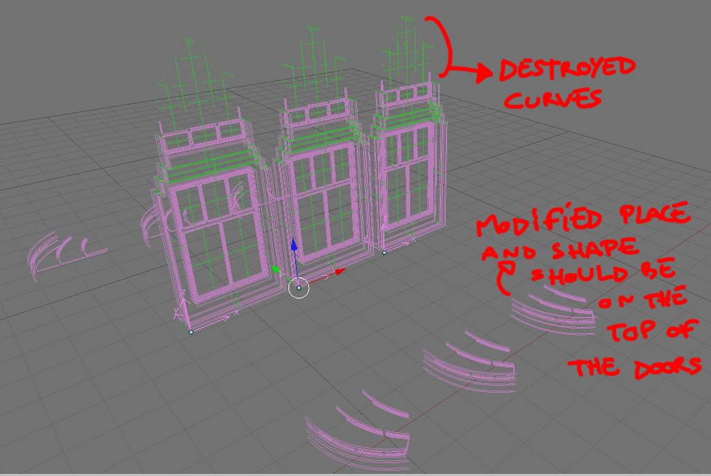 DXF import script for Blender 2 5 - Python Support - Blender