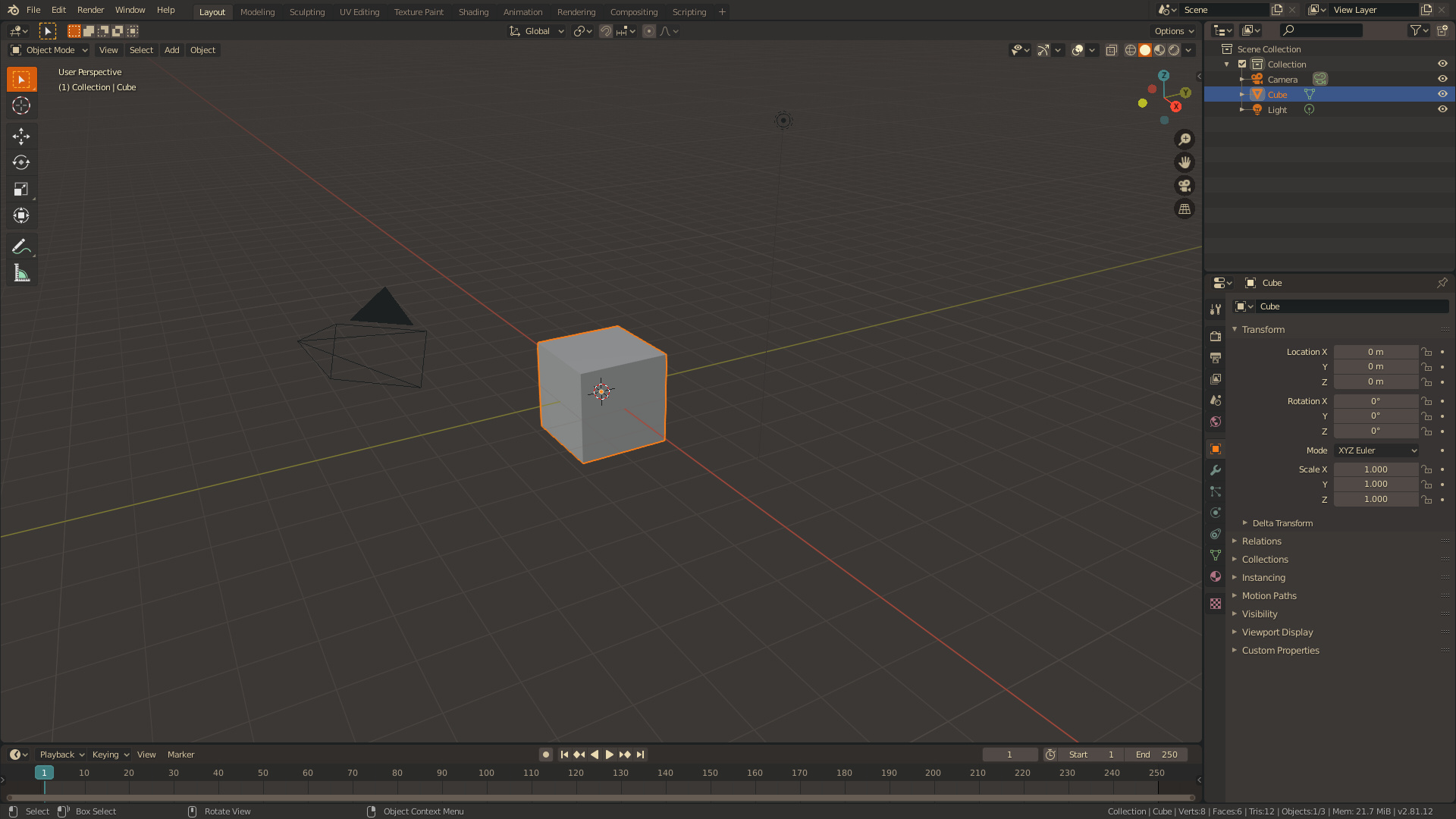 Theme Gruvbox Released Scripts And Themes Blender Artists Community