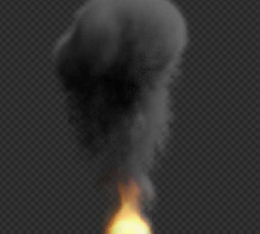 Cycles Smoke Simulator Will Not Let Me Use Transparent Background Compositing And Post Processing Blender Artists Community