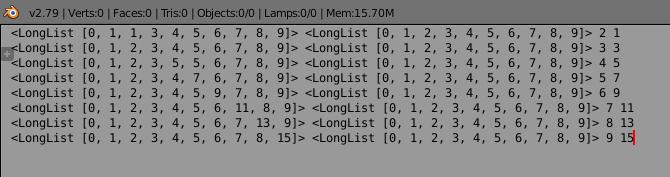 LoopListLoopViewer