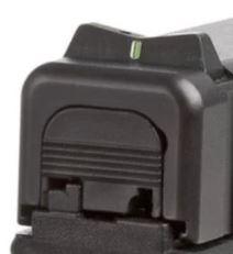 Glock Rear Slide