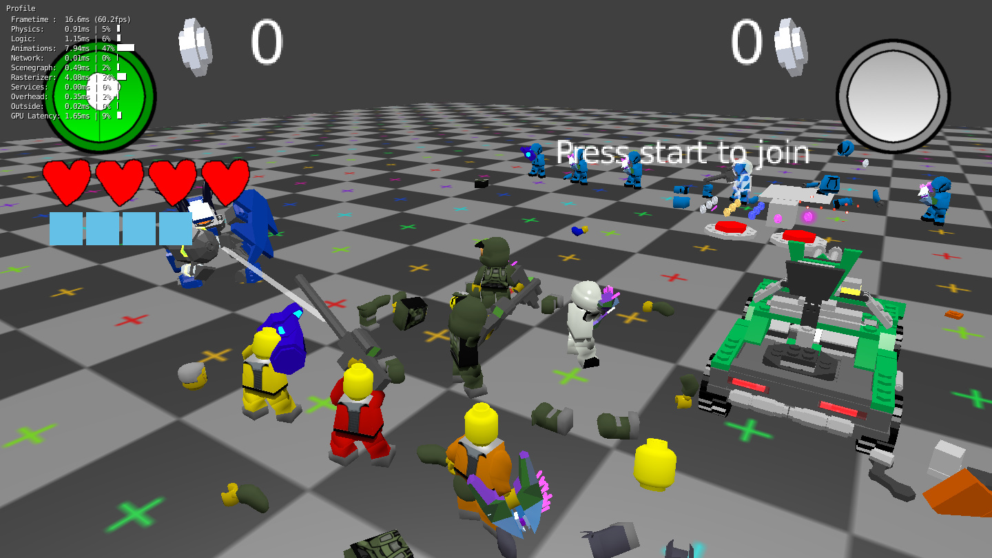 lego halo fangame 20 done works in progress and game demos