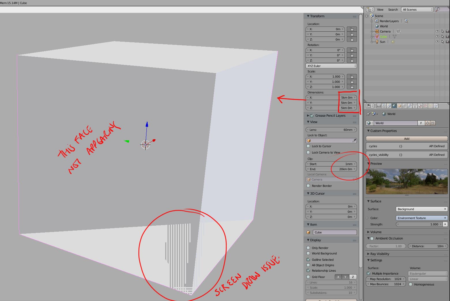 Objects not visible after DXF import - Tutorials, Tips and Tricks