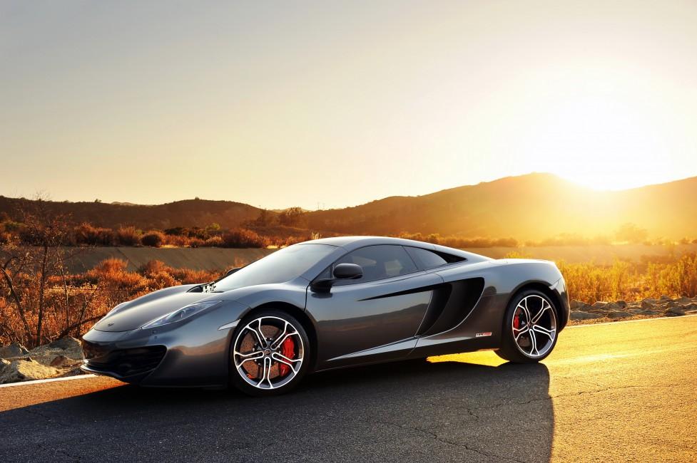 mclaren-mp4-12c-sport-car-supercar-gray-sunset-free-stock-photos-images-hd-wallpaper
