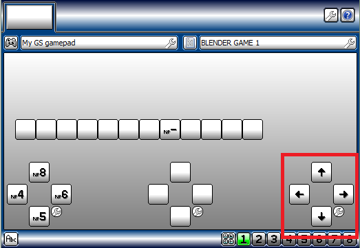 Difficult to use Joystick Controls - Game Engine Support and