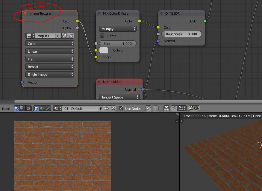 Can't embed textures inside FBX - Materials and Textures - Blender