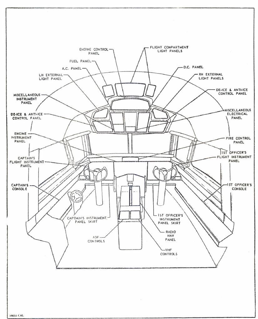 convair 340 440 580 for x plane paid work blender artists Jet Engine Parts Diagram capture 1 825 1019 480 kb