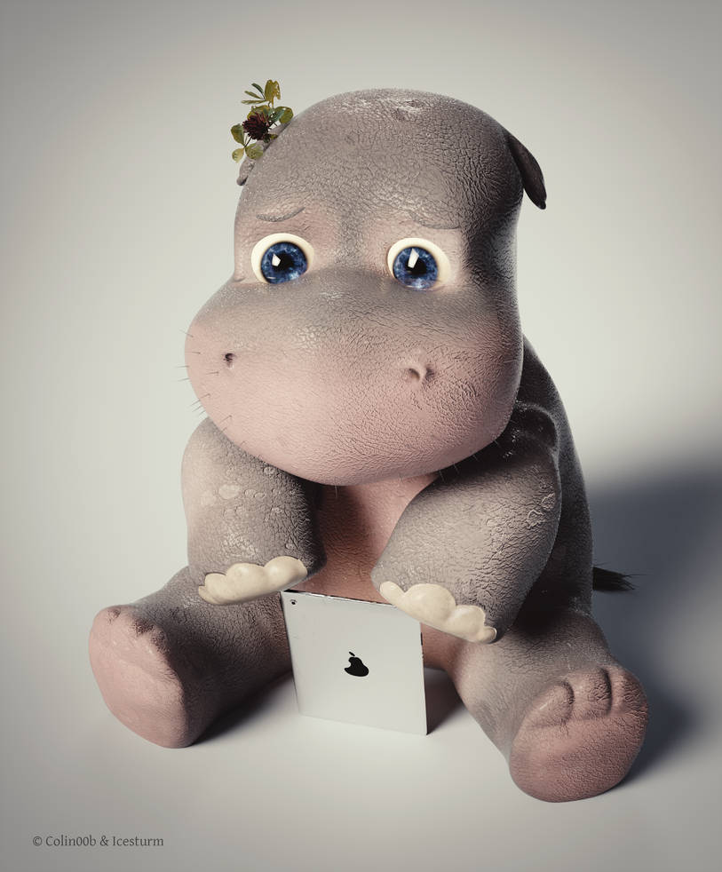 sad_cyber_hippo_by_icesturm_dcwhncl-pre