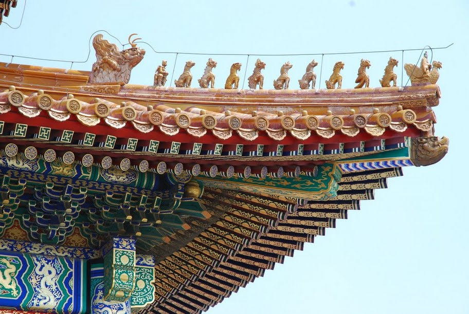 pechino-tetto