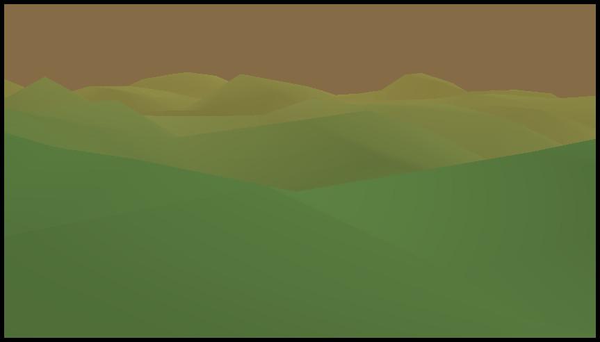 2d mist shader (color control mist) - Game Engine Resources