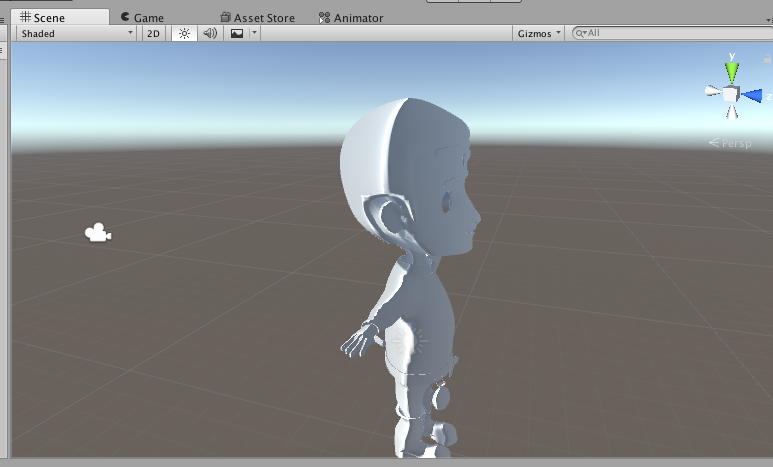 Blender to unity lighting problem   HELP - Lighting and