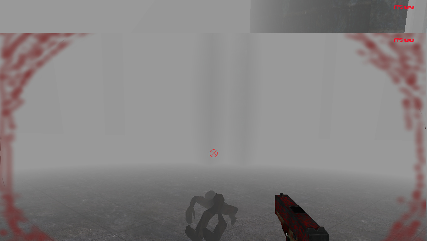 Ragdoll deforming after shooted - Game Engine Support and