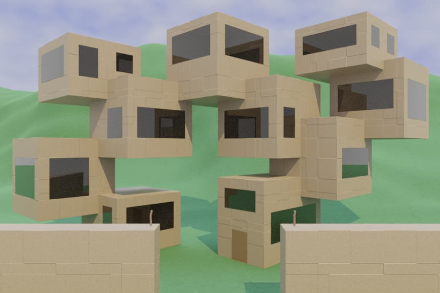 Default Housing