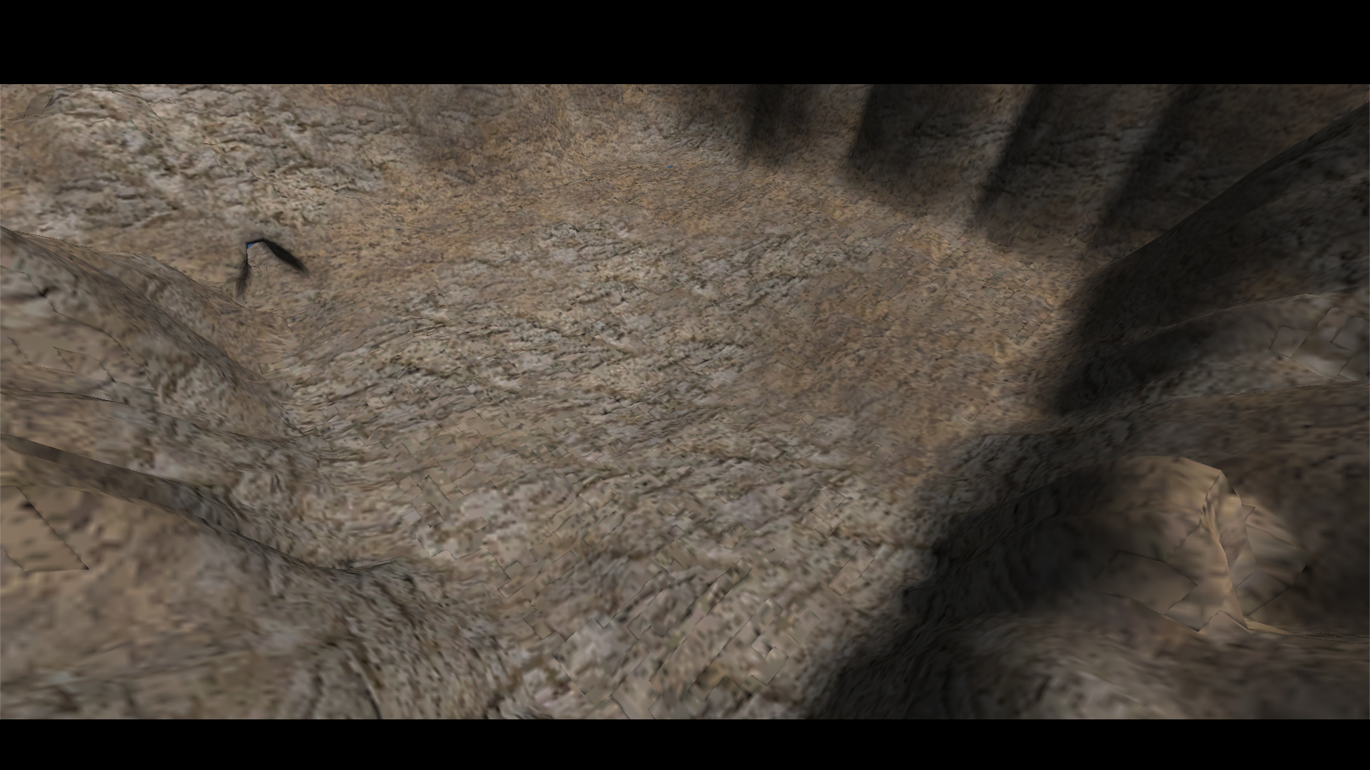 Baked textures look horrid in Unity - Other Software