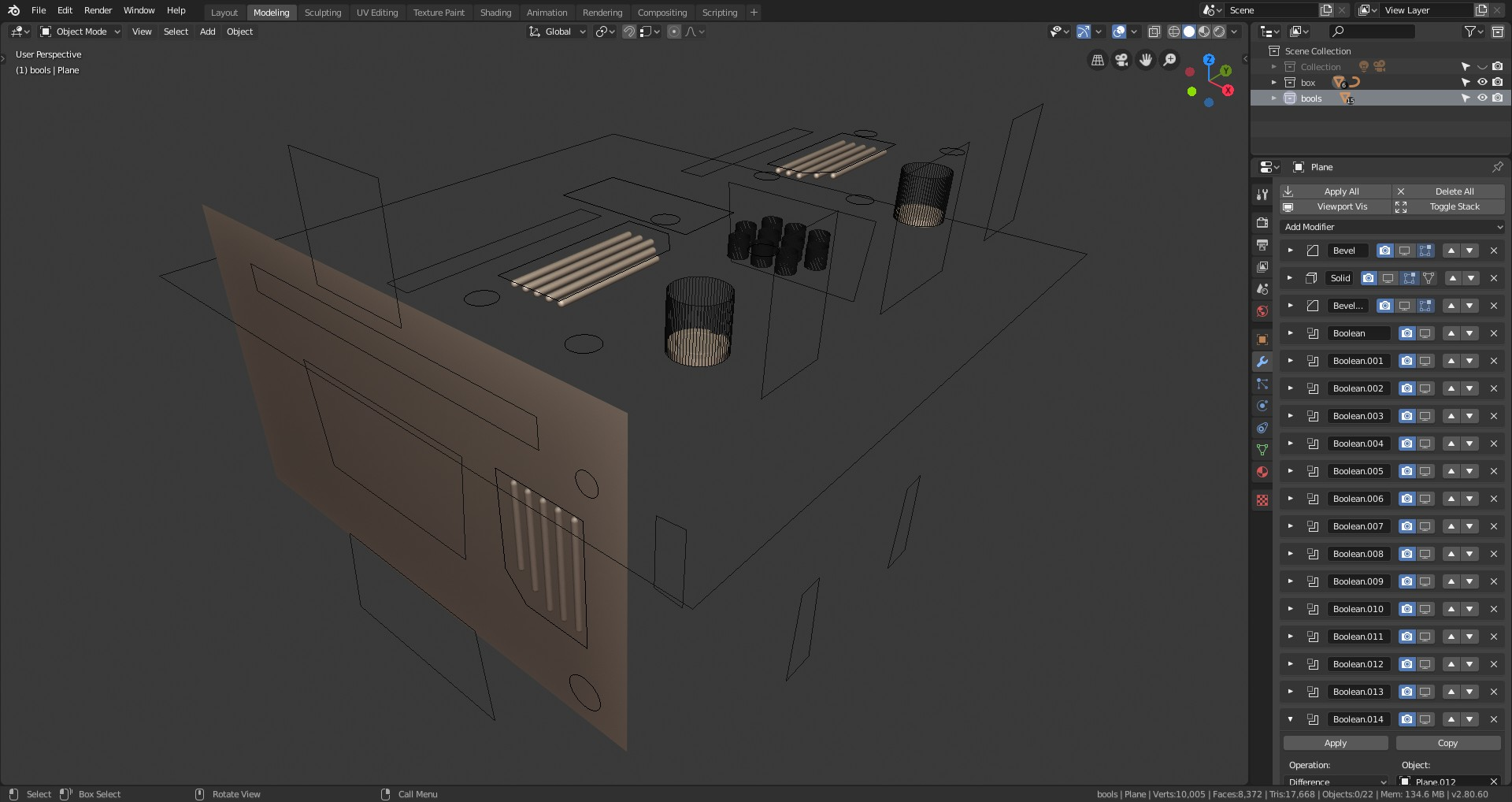 NITROX3D: A new hard surface workflow for designers