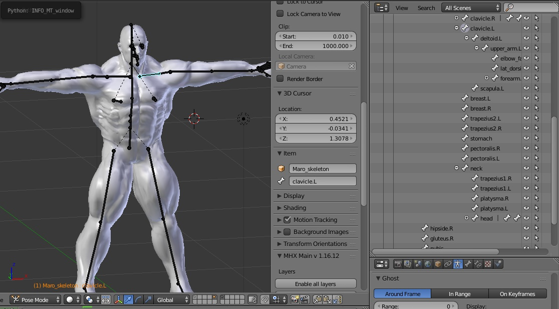 Help! i don't understand this rig - Animation and Rigging - Blender