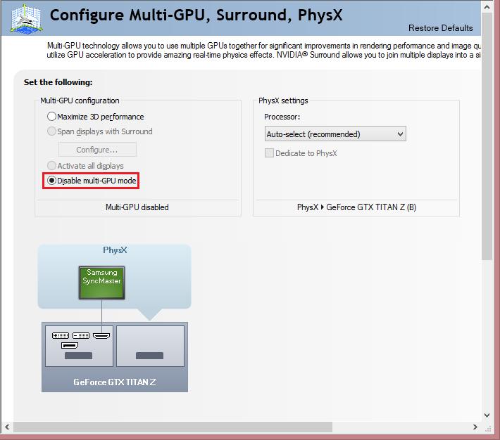Multi GPU low performance (GTX Titan Z) - Technical Support