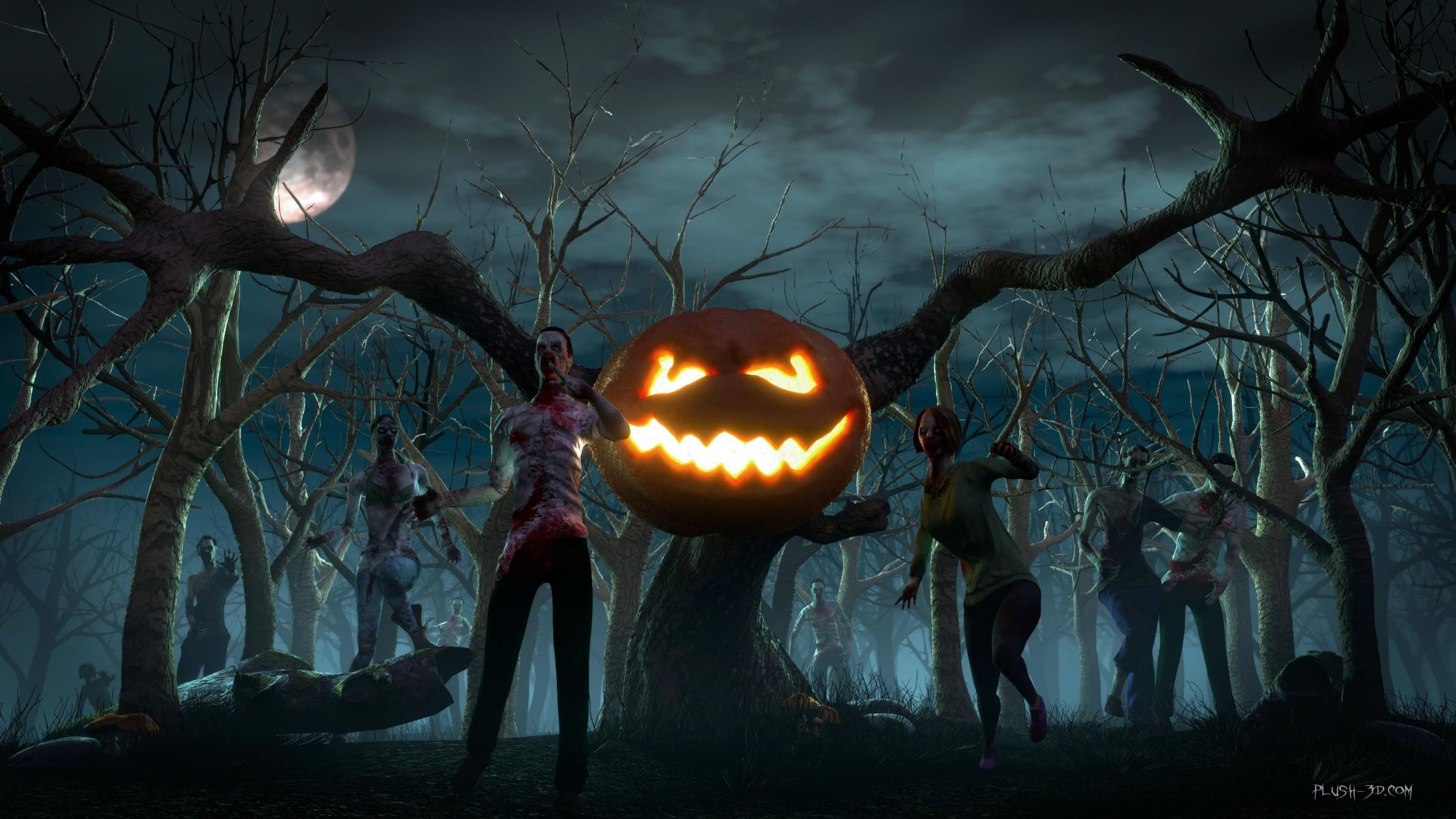 игры хэллоуина картинки ведь это неспроста
